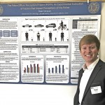 Graduate Student Rylan Simpson Advances to UCI Grad Slam Research Finals
