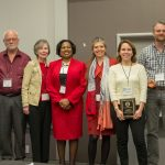 Dr. Kubrin wins Western Society of Criminology W.E.B. DuBois Award!