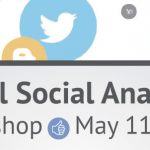 Dr. Hipp presents recent work at the SoCal Social Analytics Workshop