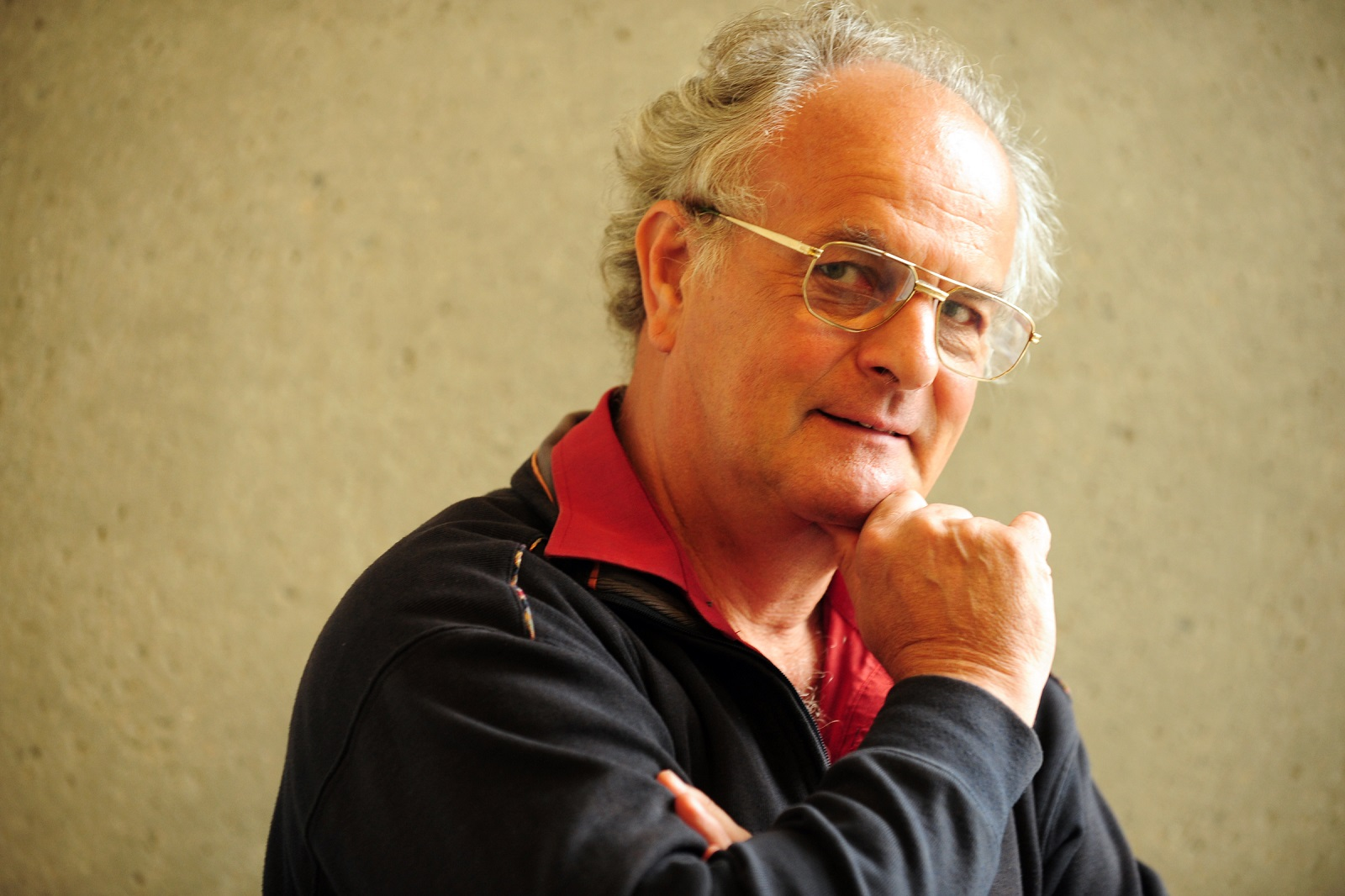 Hans-Ulrich Bernard