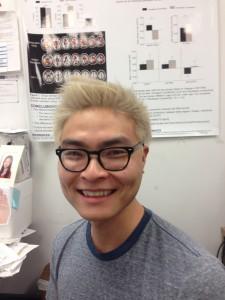 Zhou Robert