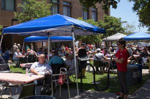 Annual Orange County Stroke Awareness Picnic