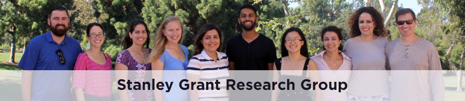 Stanley Grant Research Group