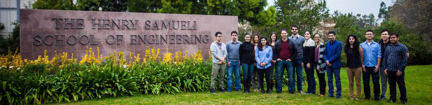 Performance Based Earthquake Engineering Laboratory