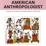 Virtual issue: The Anthropology of Language