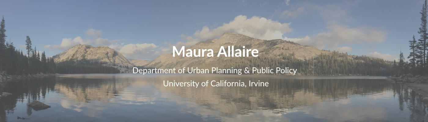 Maura Allaire