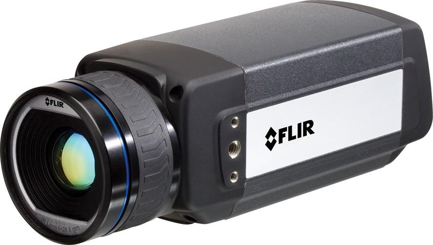 FLIR A655sc