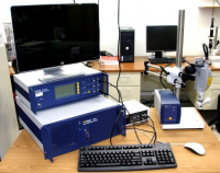 Polytec OVF Modular Laser Vibrometer