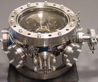 Multiport Vacuum Chamber