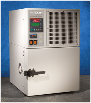 TestEquity 107 Benchtop Temperature Chamber