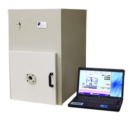 PE-100 Compact Plasma Etcher