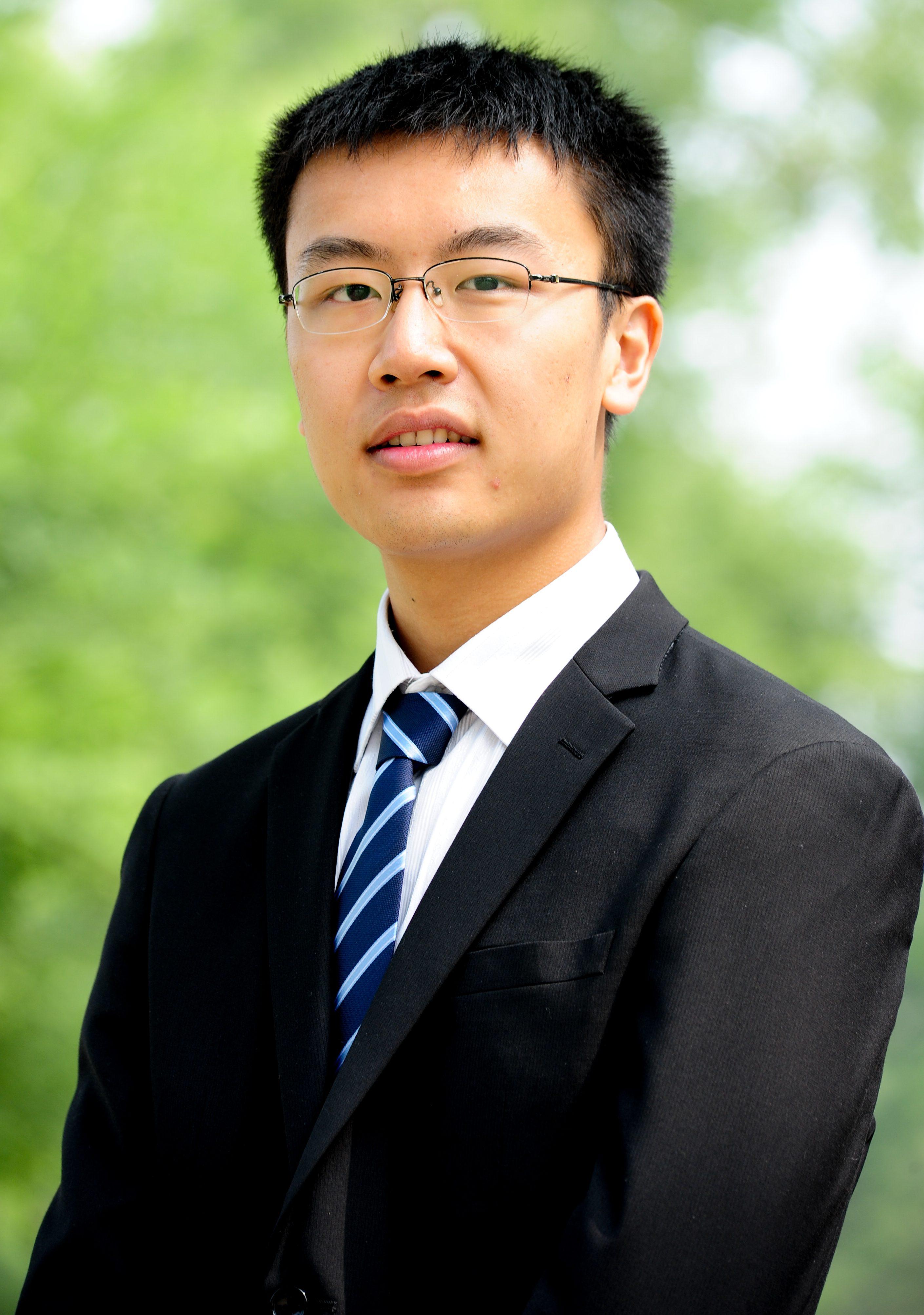 Yusheng Wang