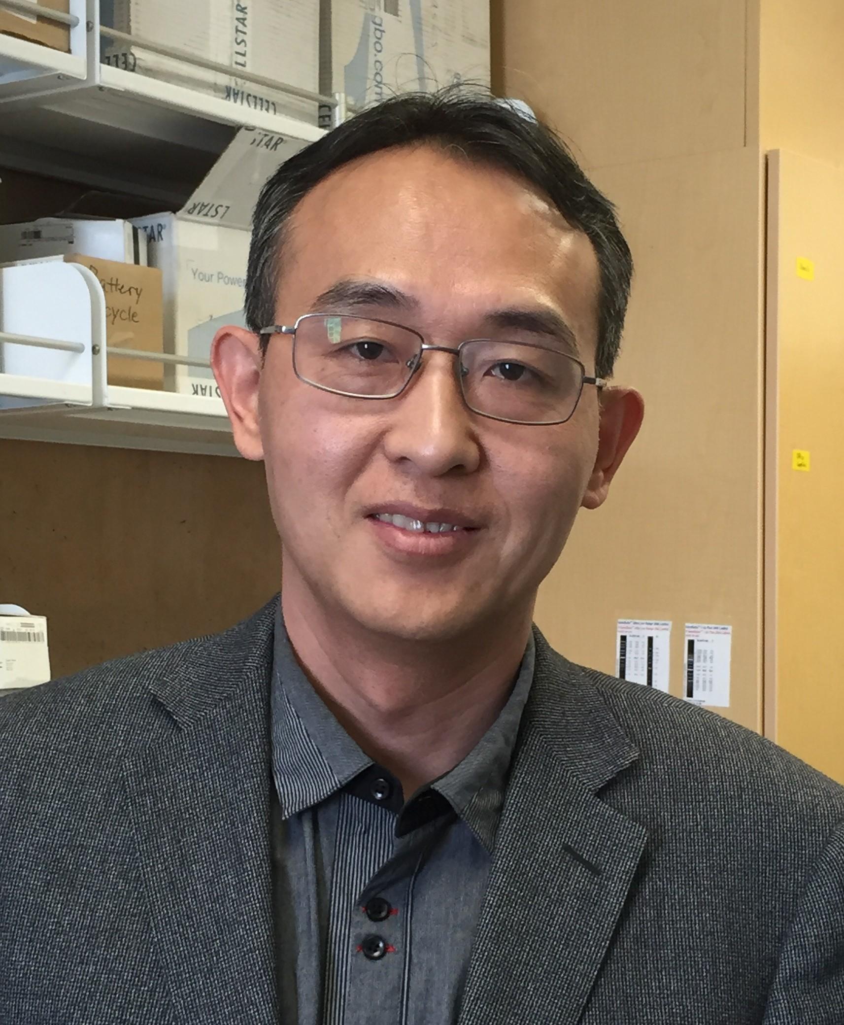 YJ Liu