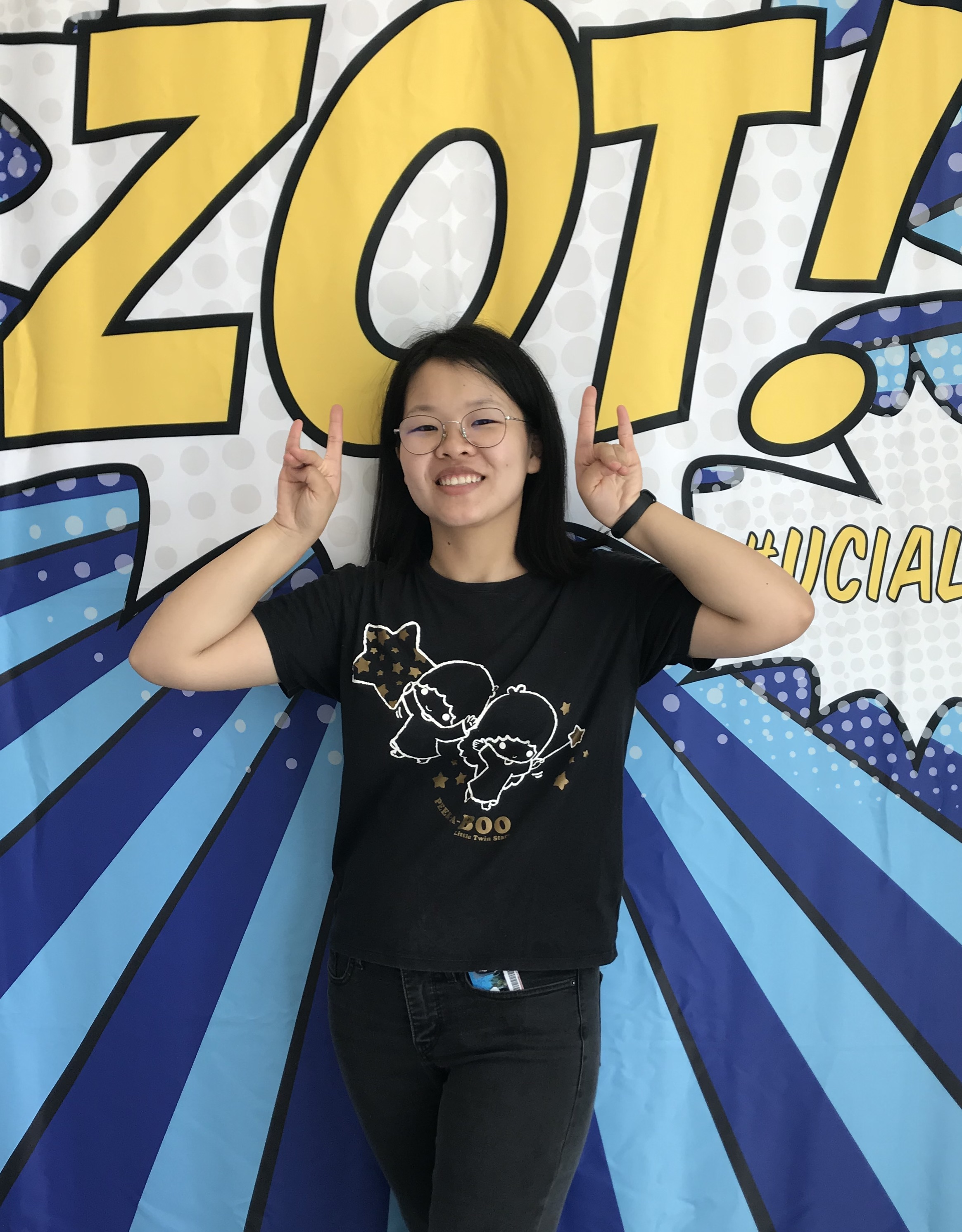 People – Zhao Lab