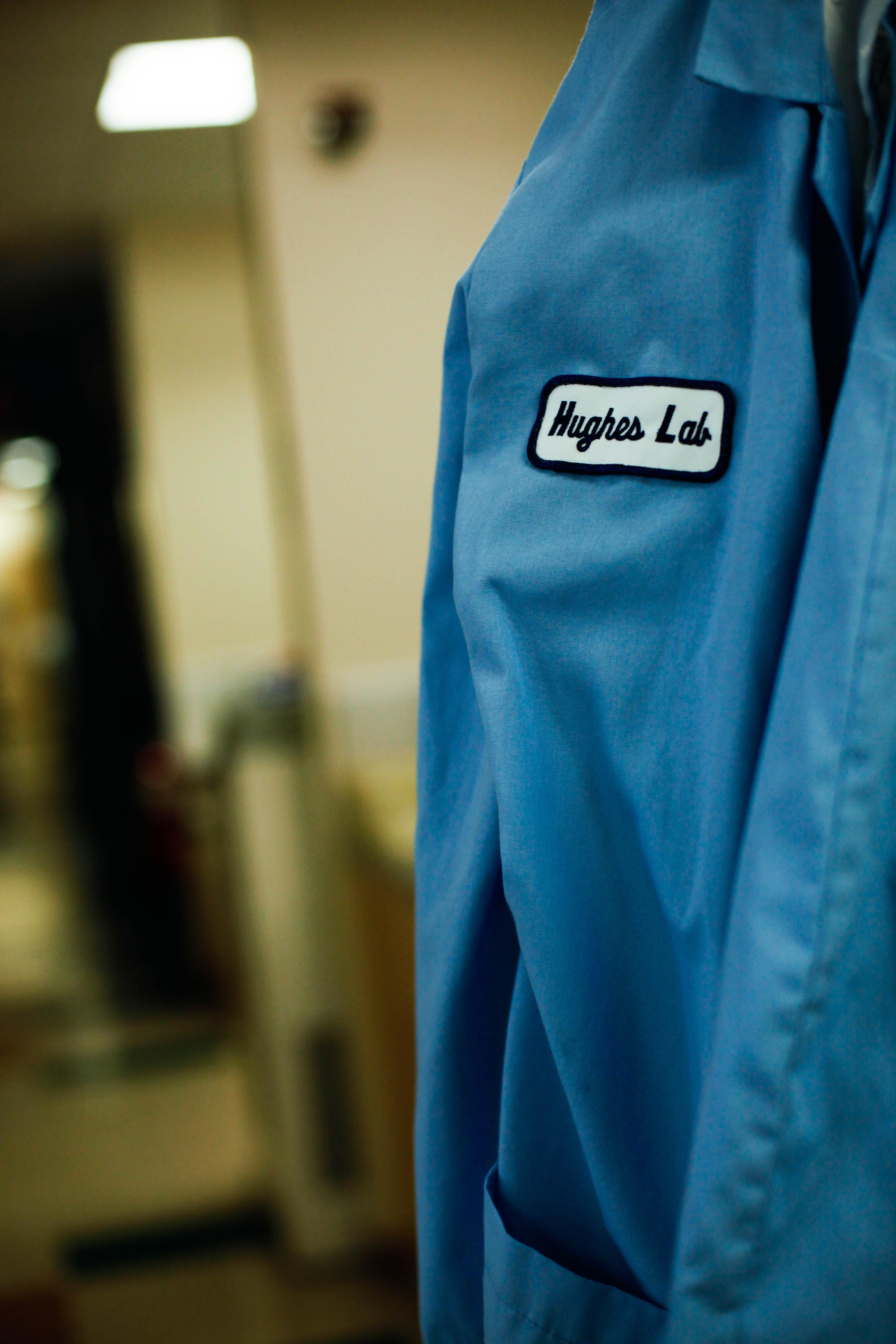 Hughes Lab