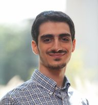 Shayan Doroudi Headshot