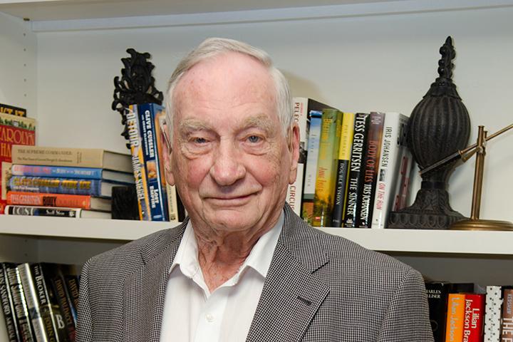 Bill Linneman
