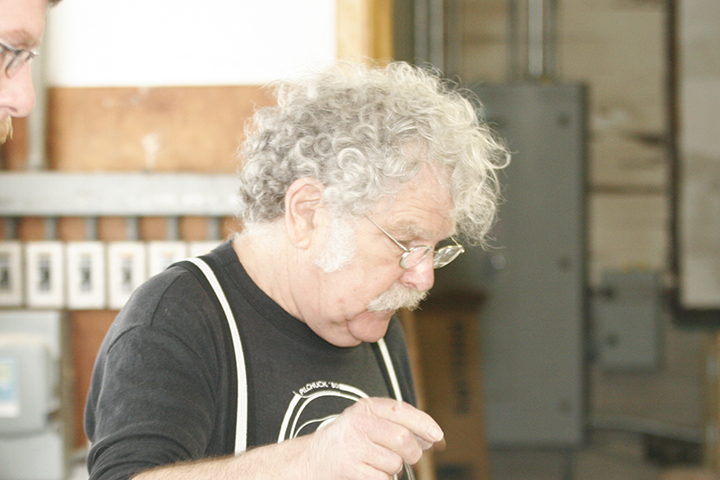 Joel Myers