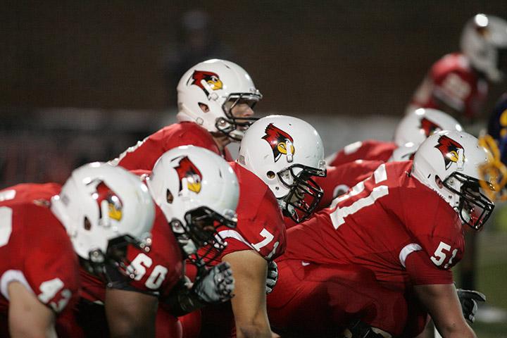 Redbird Football