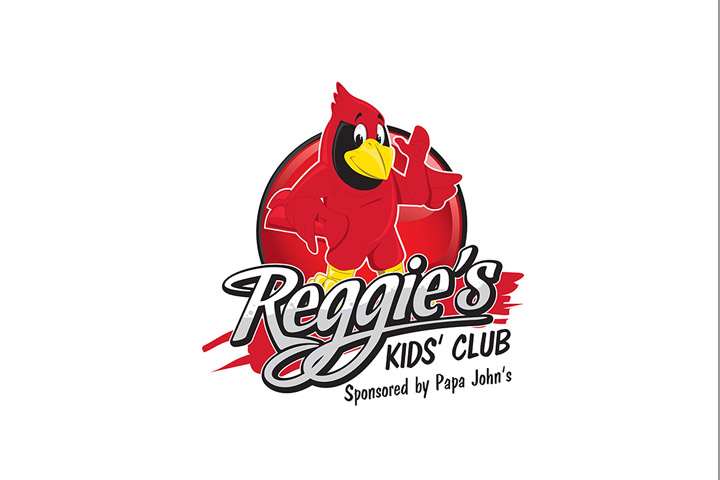 Reggie's Kids Club