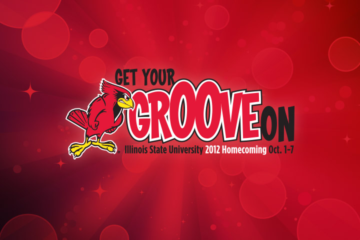 Illinois State Homecoming 2012
