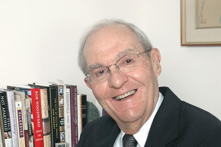 Lloyd Watkins
