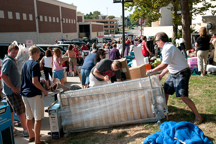 images from move-in