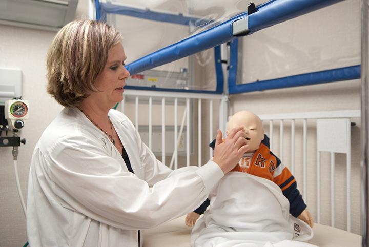 Nursing and Health Professionals Fair
