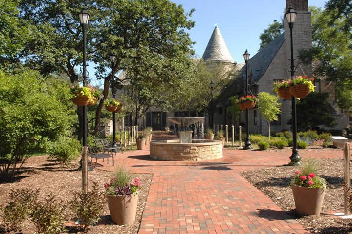 Ewing Cultural Center