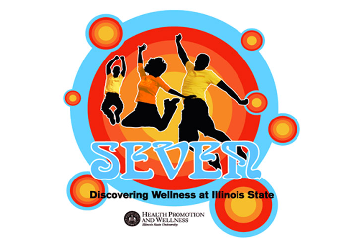 Seven Campaign - Health Promotion and Wellness