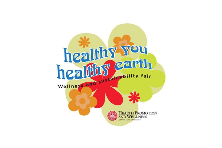 Healthy You Healthy Earth