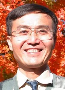 Q. Charles Su