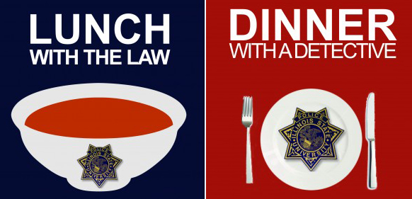 Campus Dining police events