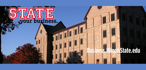 College of Business banner
