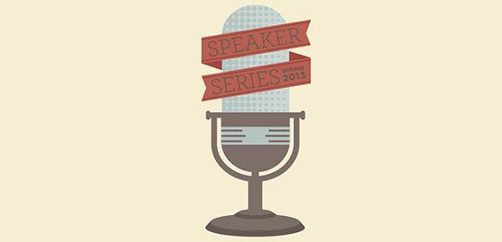 Spring Speaker Series logo