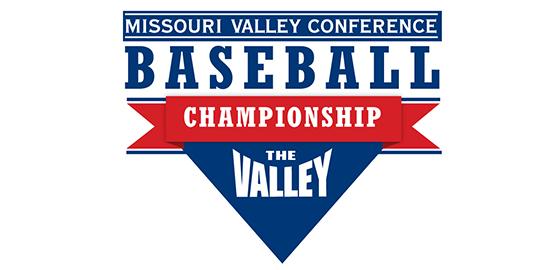 State Farm Missouri Valley Conference Baseball Championship logo