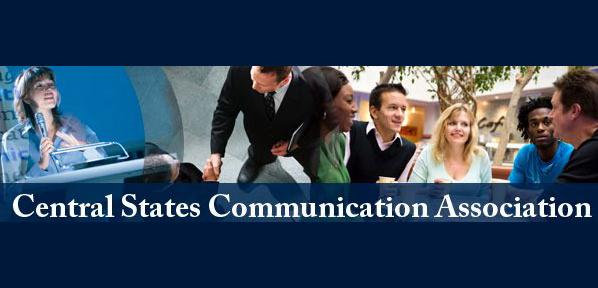 Central States Communication Association logo