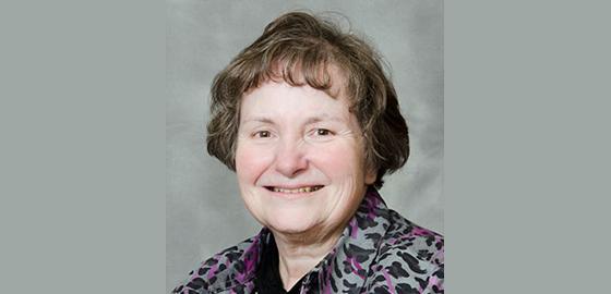 Jane Armer