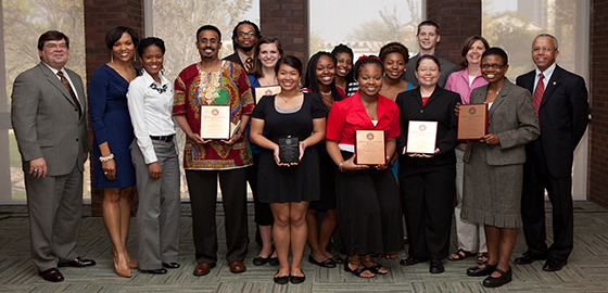 image of the Commitment to Diversity Awards