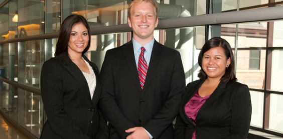 Business Week Executive Team