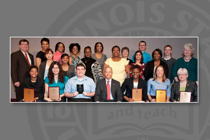 Diversity Awards People
