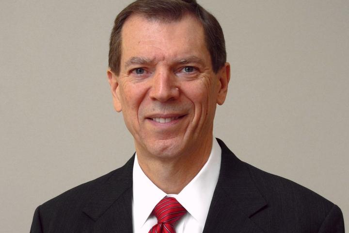 Dr. Jerry McKean