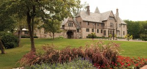 Ewing Manor