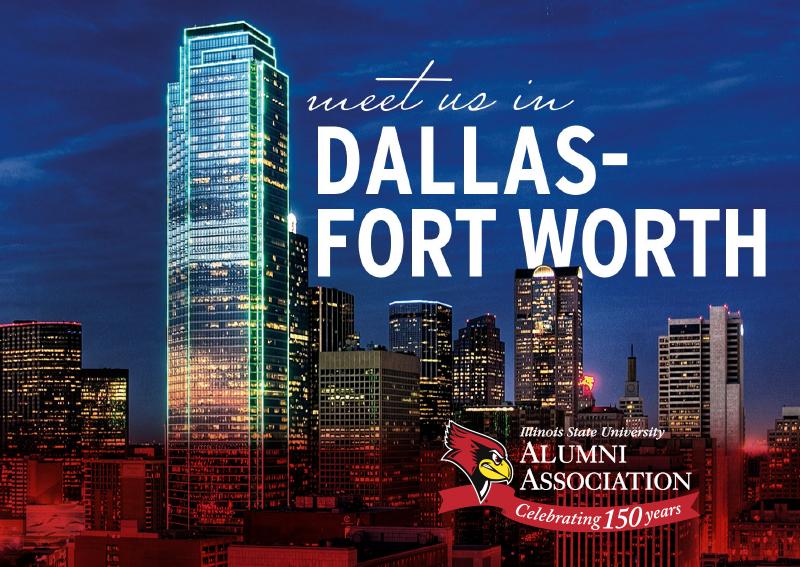 Dallas-Fort Worth Alumni Network