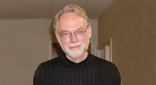Professor Emeritus of Philosophy Kenton Machina