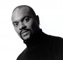 photo of Gregory Patterson
