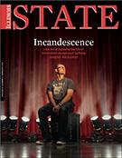 Illinois State Magazine, February 2016.