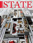 Illinois State Magazine, November 2016.