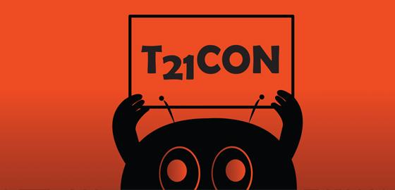 T21Con Weepul
