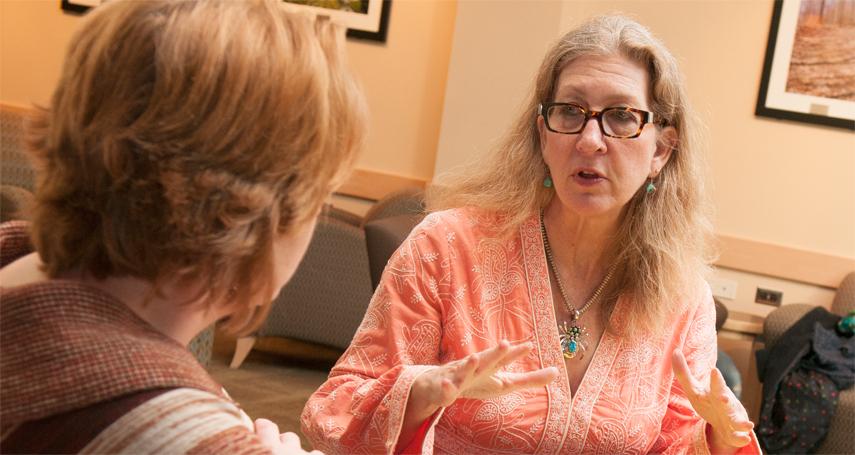 photo of Women's Mentoring Network